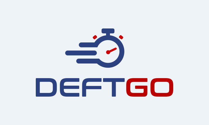 Deftgo - Technology startup name for sale