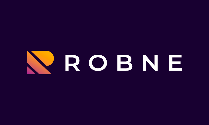 Robne - Invented startup name for sale