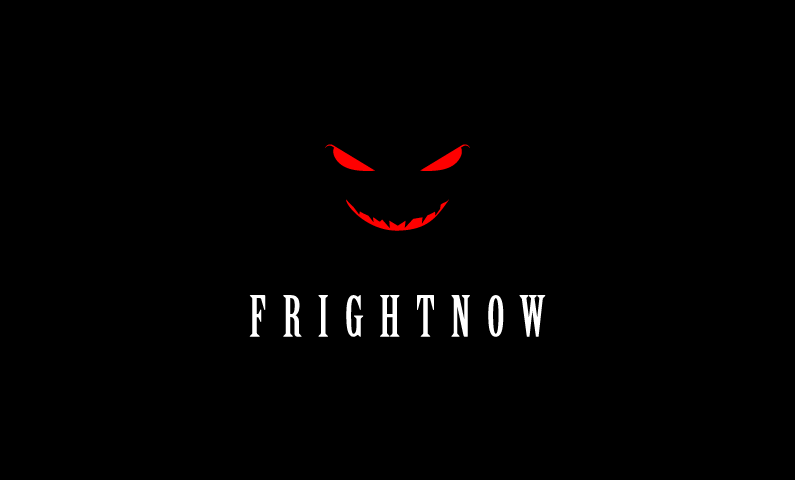Frightnow - Brandable business name for sale
