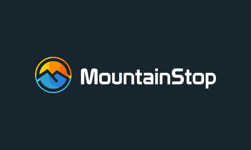 Mountainstop - E-commerce startup name for sale