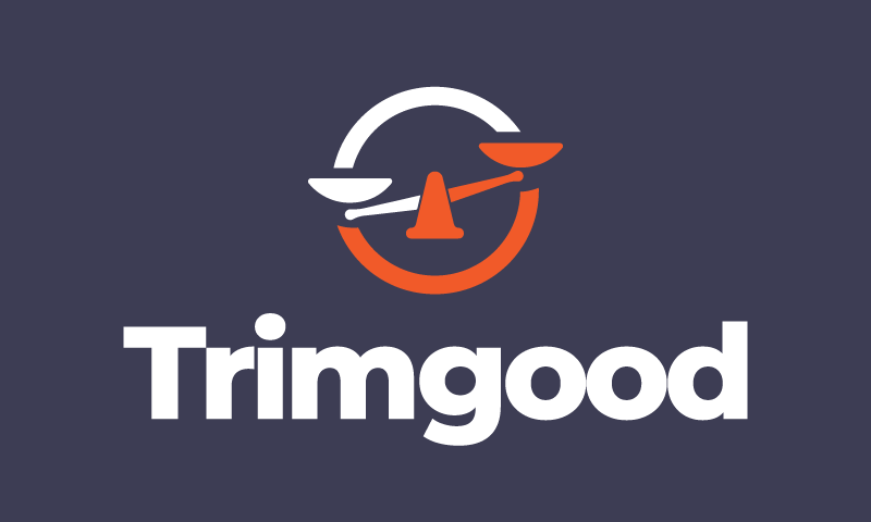 Trimgood - Appealing brand name for sale