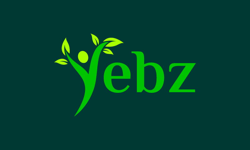 Yebz - E-commerce company name for sale