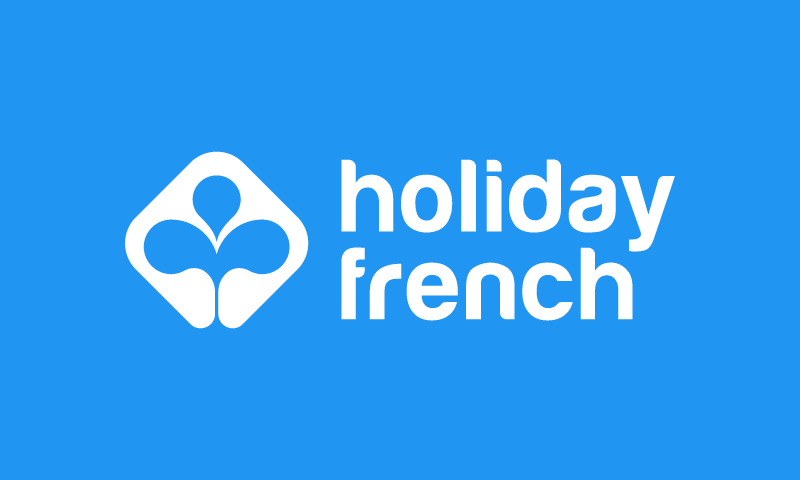 Holidayfrench - Travel business name for sale
