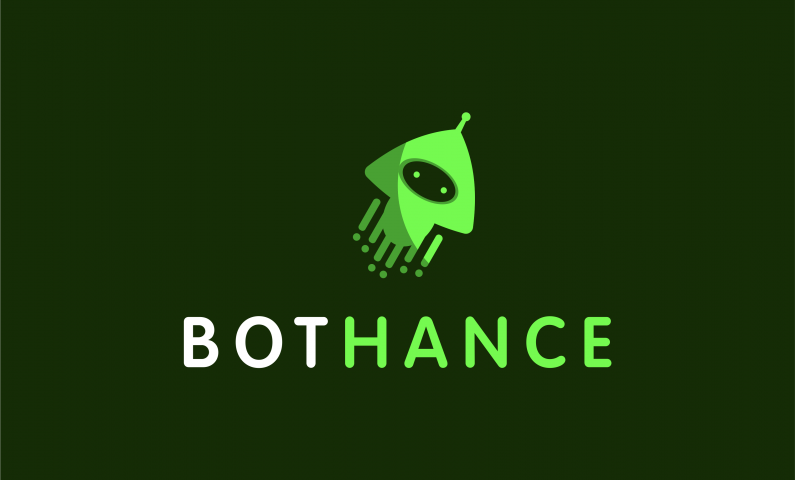Bothance - Automation startup name for sale
