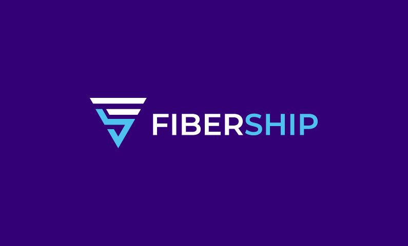 Fibership - E-commerce company name for sale