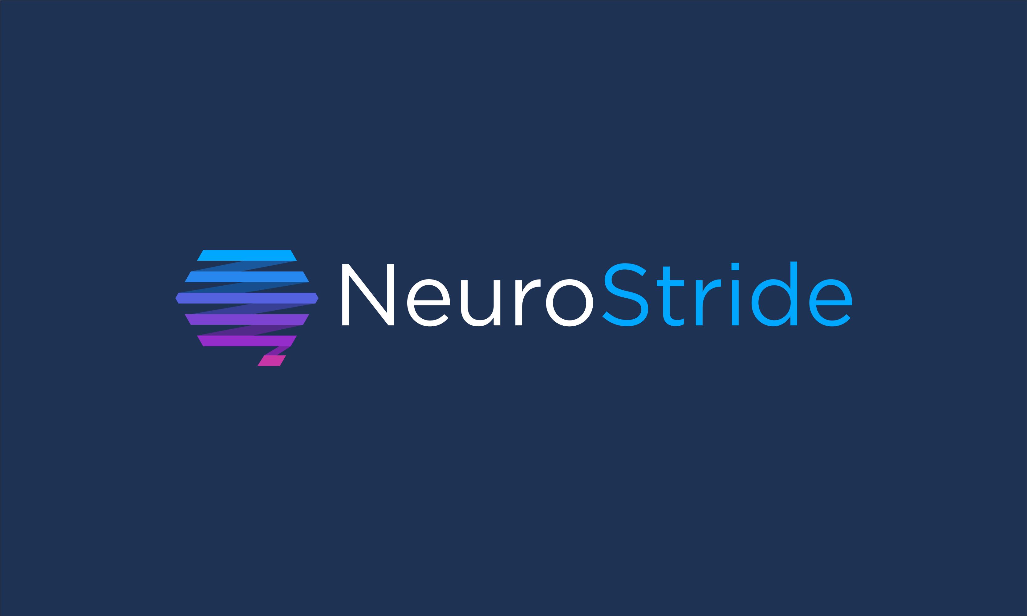 Neurostride