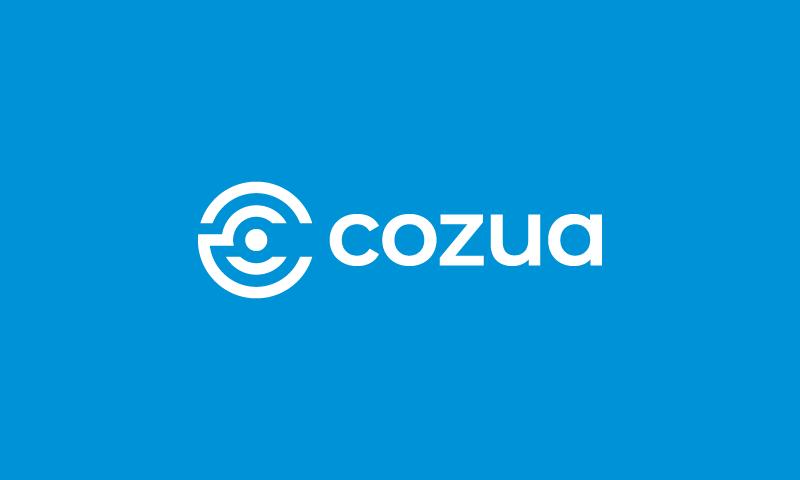 Cozua - Original product name for sale