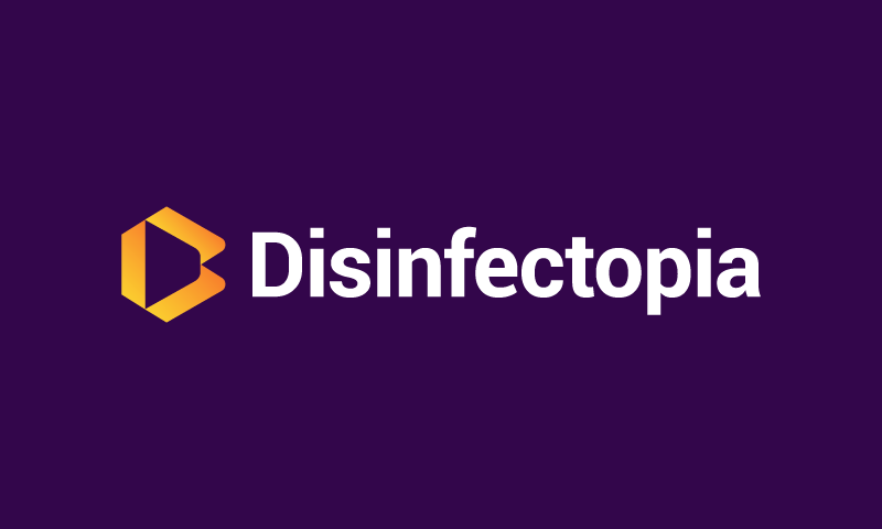 Disinfectopia - Health brand name for sale