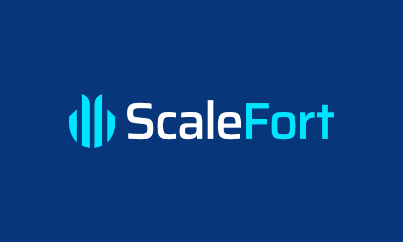 Scalefort - Consulting brand name for sale