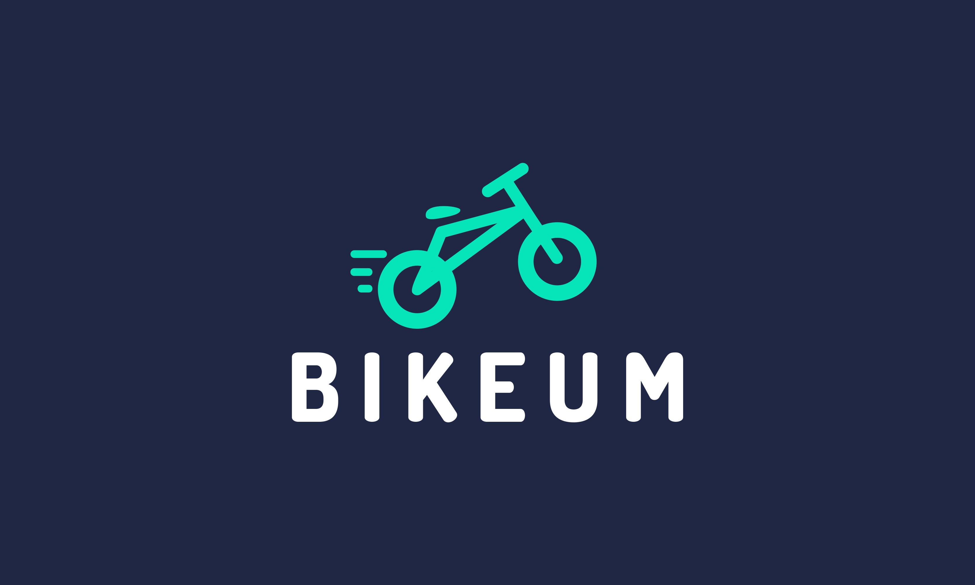 Bikeum