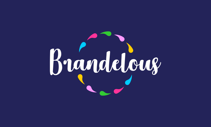 Brandelous - Marketing domain name for sale