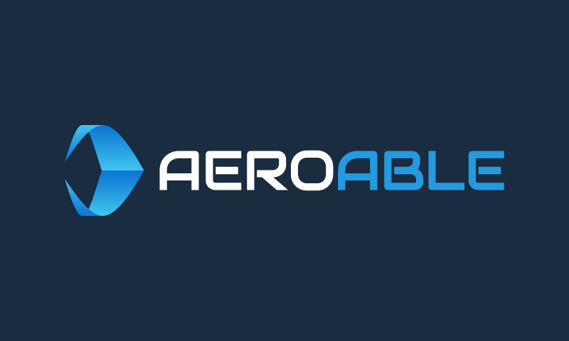 Aeroable - Corporate business name for sale