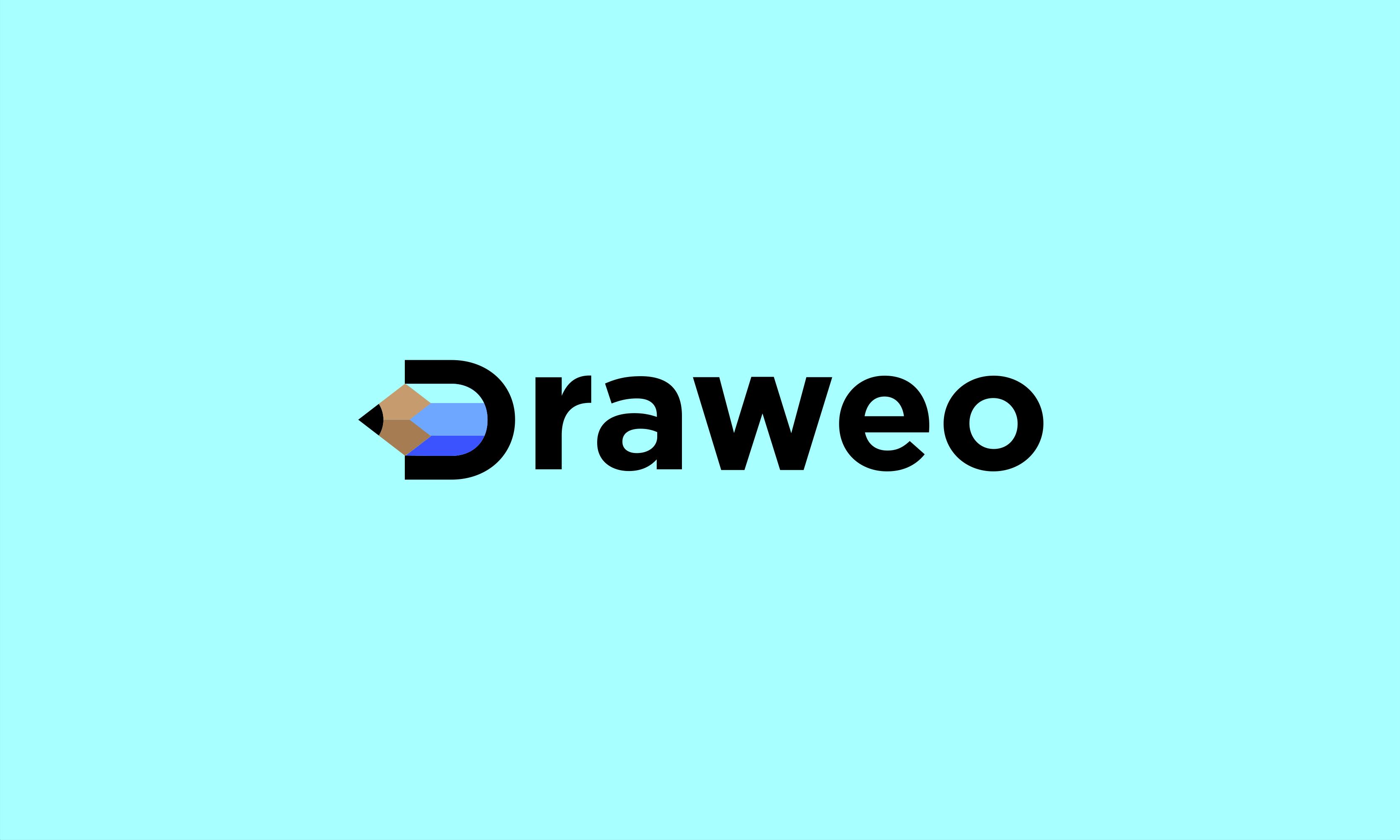 Draweo - Media company name for sale