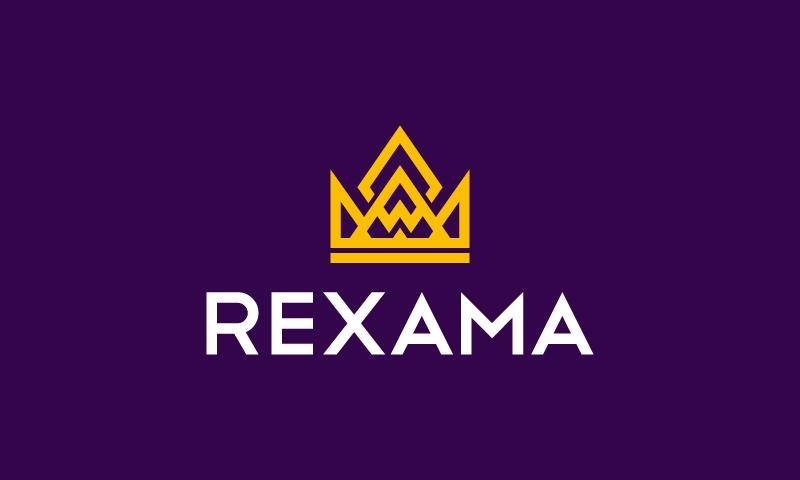 Rexama