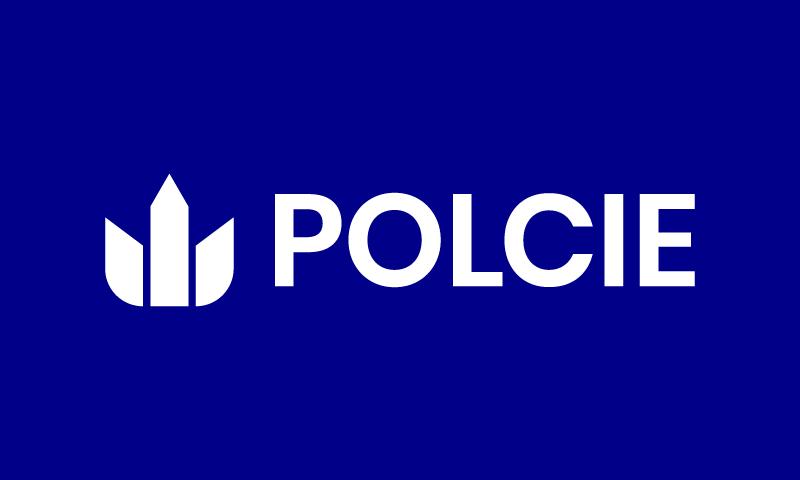 polcie logo