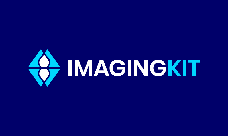 Imagingkit - Healthcare startup name for sale