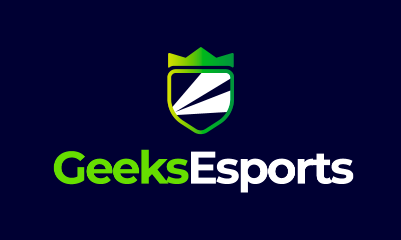 Geeksesports - Online games startup name for sale