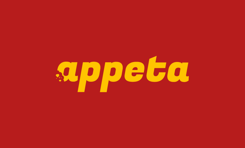 Appeta - Business brand name for sale