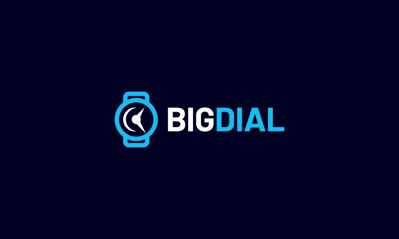 Bigdial