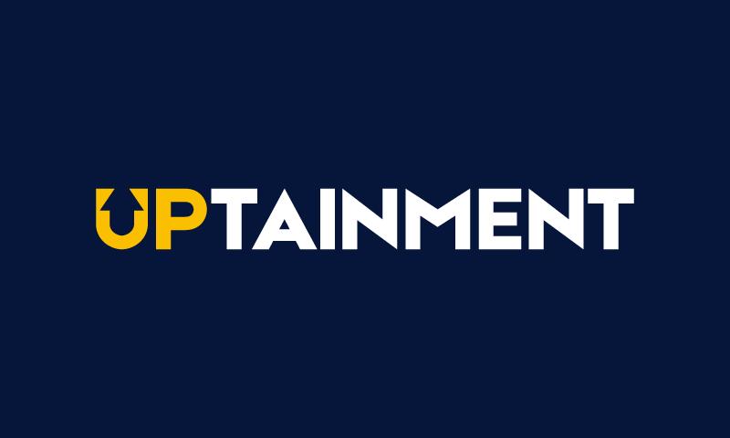 Uptainment