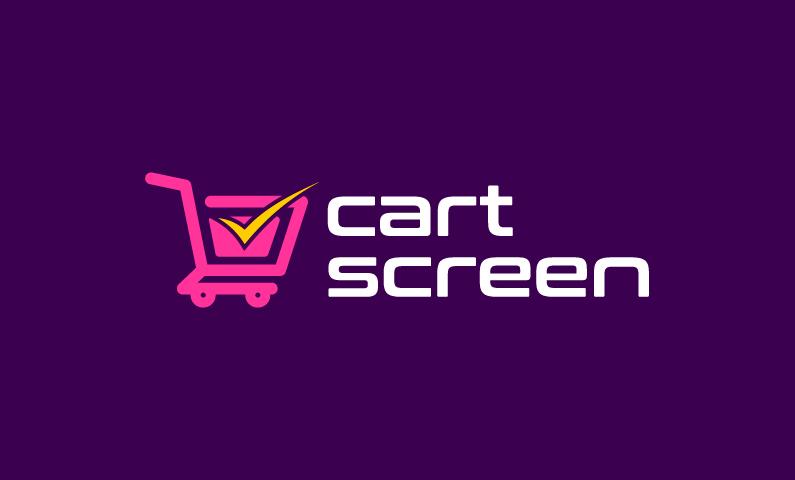 CartScreen logo