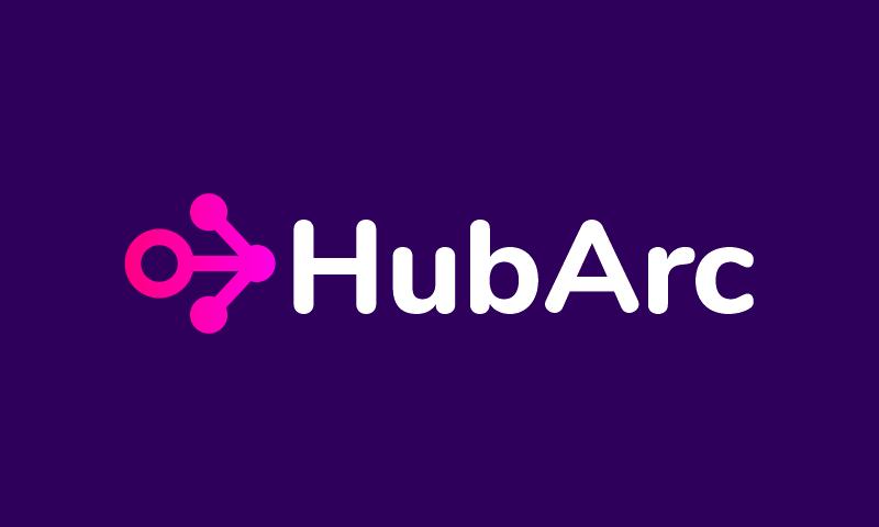 Hubarc - Finance brand name for sale