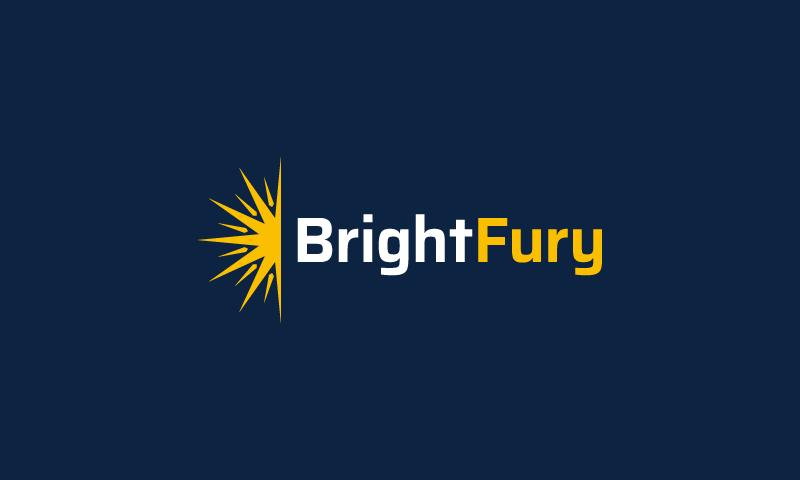 Brightfury
