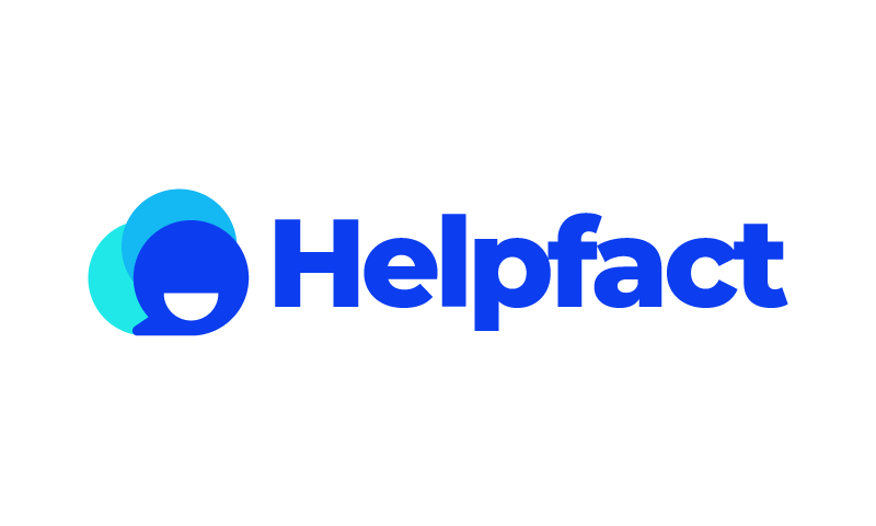 Helpfact - Consulting brand name for sale