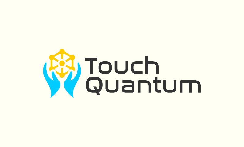Touchquantum