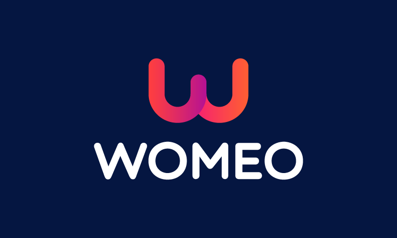 Womeo - Potential product name for sale
