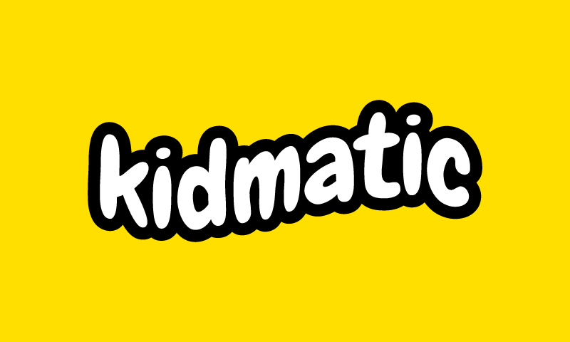 Kidmatic - Possible product name for sale