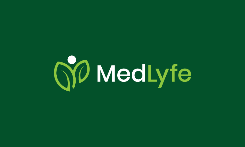 Medlyfe - Healthcare business name for sale