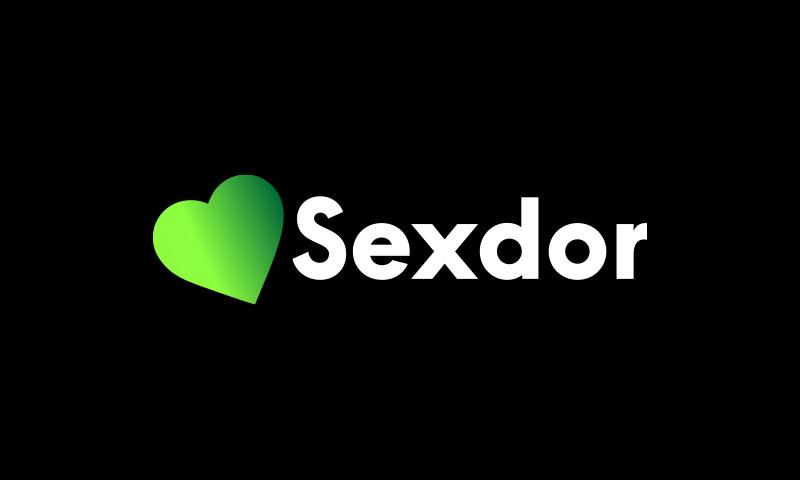 Sexdor - Pornography company name for sale