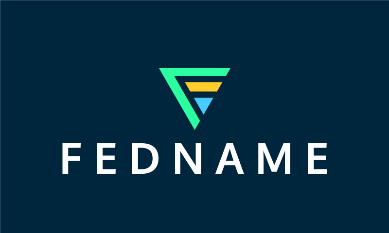 Fedname - Technology brand name for sale