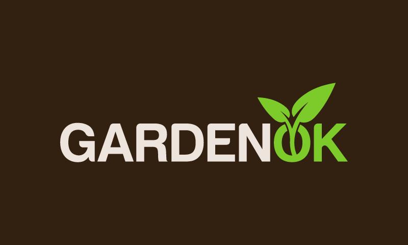 Gardenok