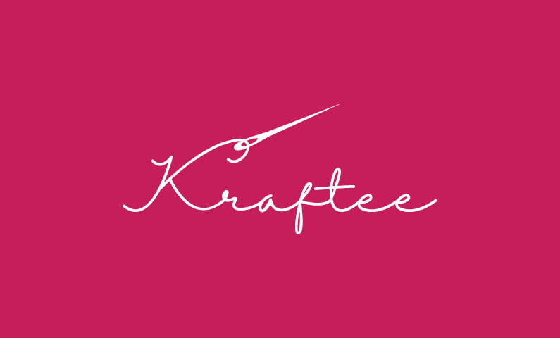 Kraftee - A crafty domain name