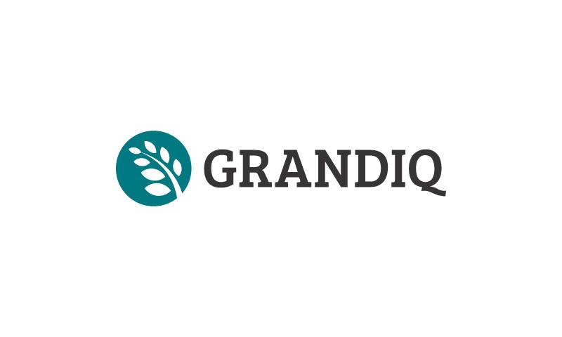 grandiq logo