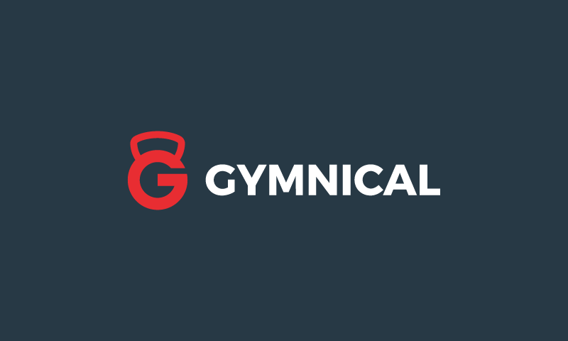 Gymnical - Exercise brand name for sale