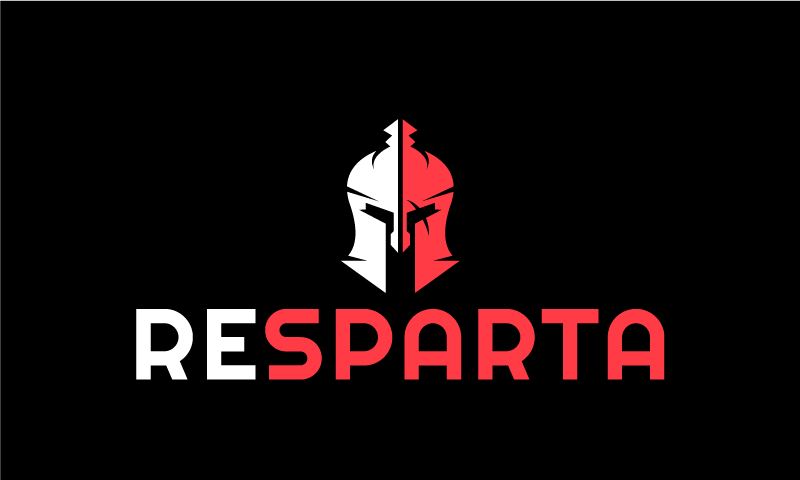 Resparta - Approachable business name for sale