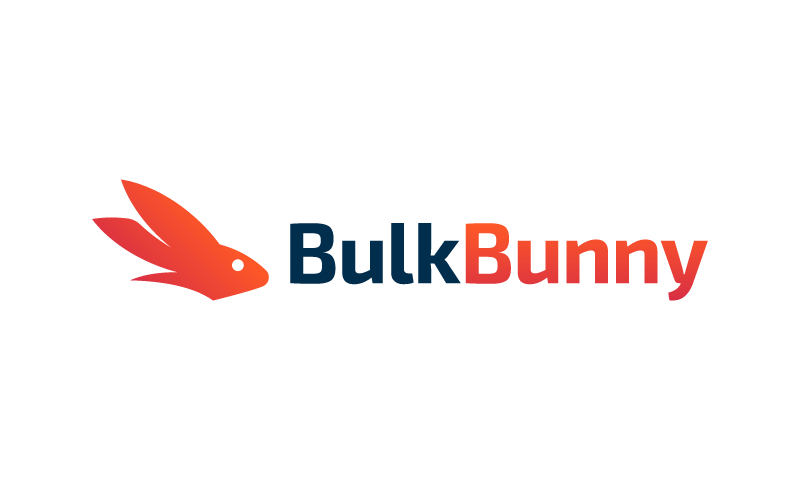 Bulkbunny - Contemporary company name for sale