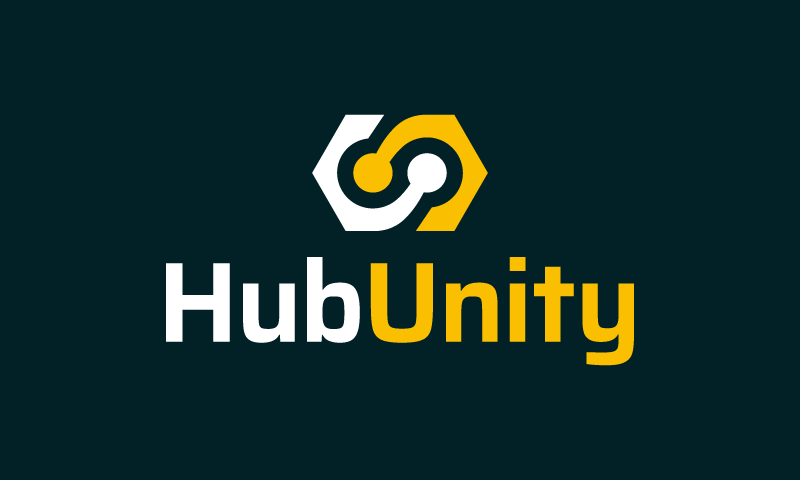 Hubunity - Programming brand name for sale