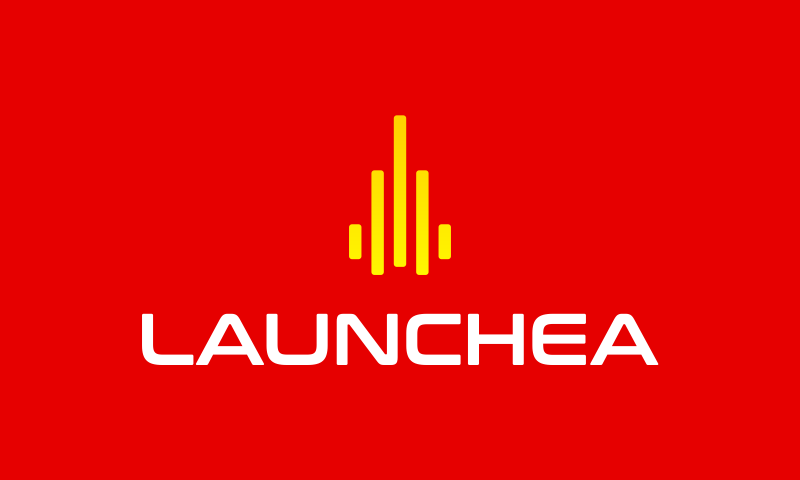 Launchea - Technology company name for sale
