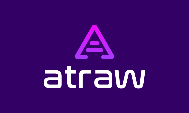 Atraw - Business startup name for sale
