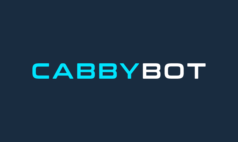Cabbybot - Travel startup name for sale