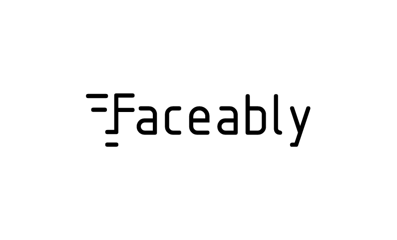 faceably logo