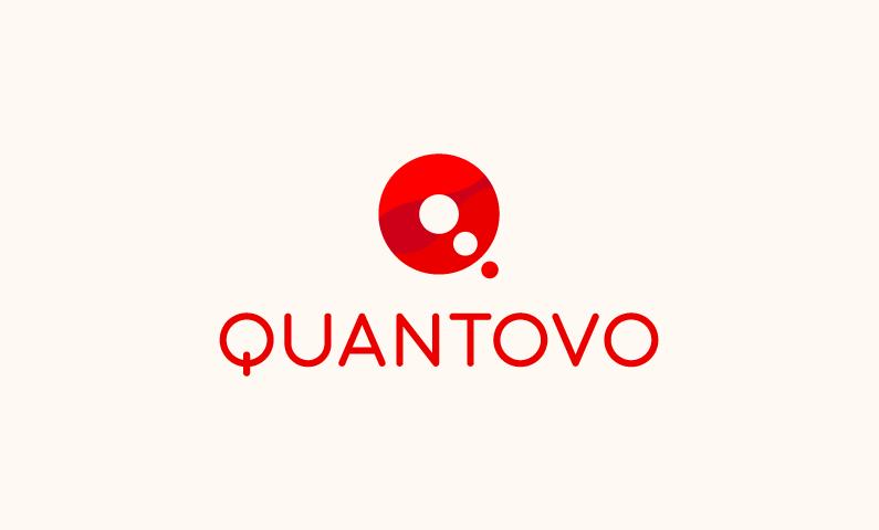 Quantovo - Modern brand name for sale