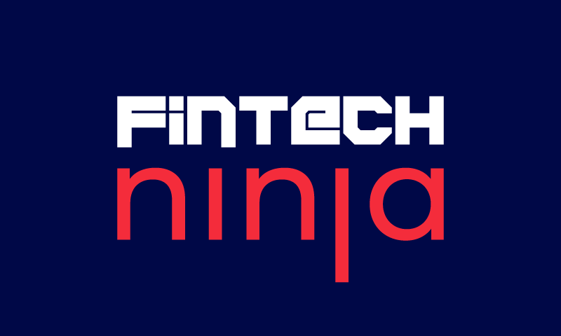 Fintechninja - Potential startup name for sale