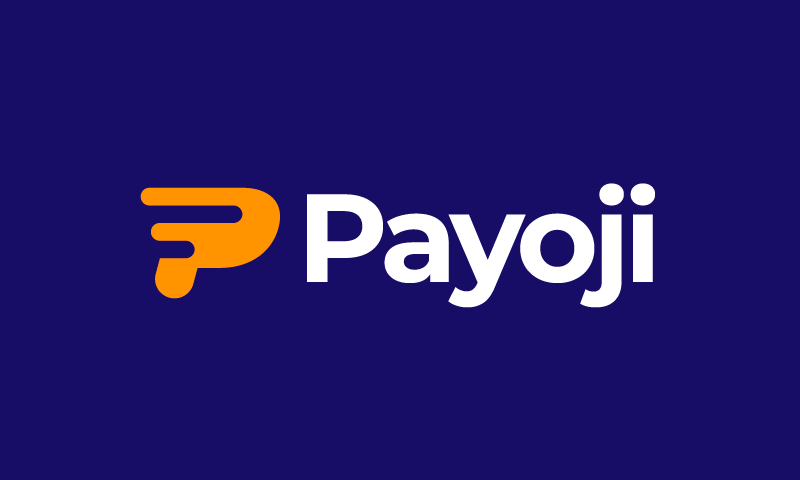 Payoji - Payment product name for sale