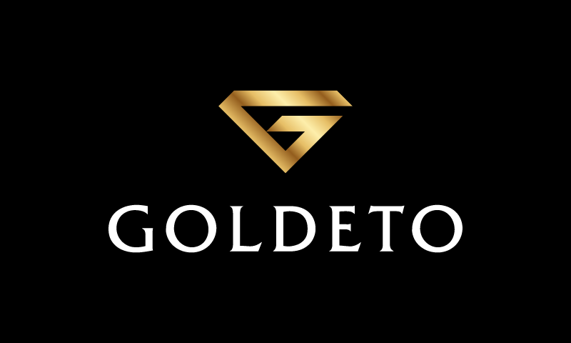 Goldeto - Business brand name for sale
