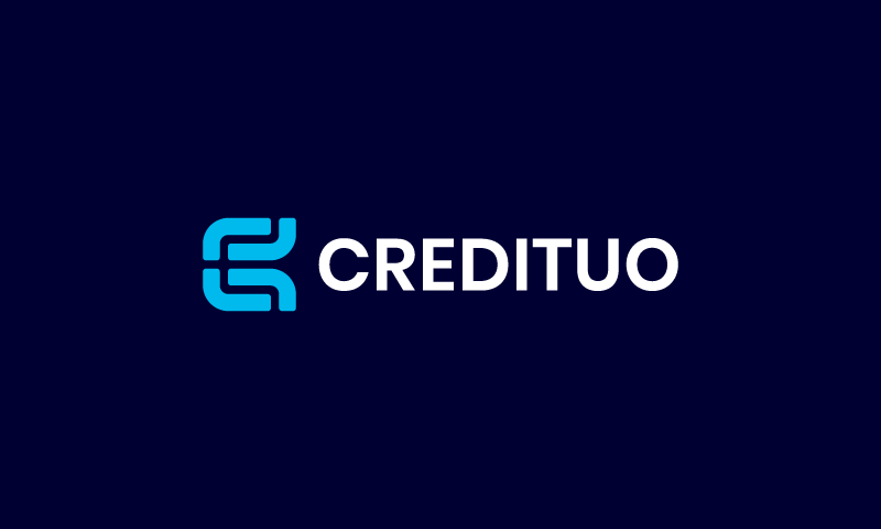 Credituo - Loans company name for sale
